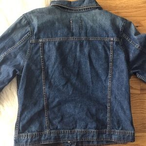 Old Navy Jackets & Coats - Old Navy elbow length denim jacket